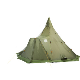 Helsport Varanger 4-6 Camp Ydertelt